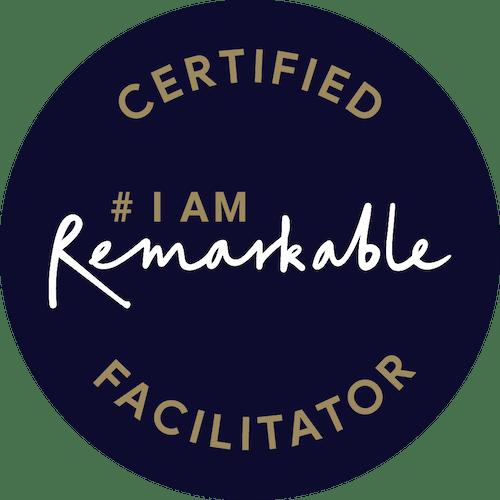 Certified IamRemarkable Facilitator - Vanessa Mbamarah