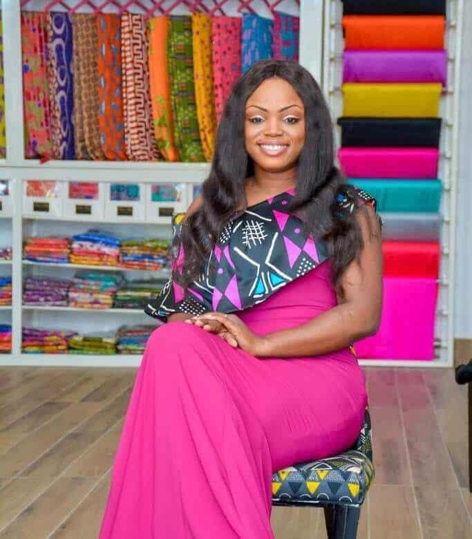 Fadilatou Damala - Vanessa Mbamarah