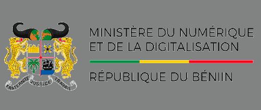 Ministère du Numérique et de la Digitalisation Benin - Vanessa Mbamarah